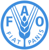 Food and Agriculture Organization logo