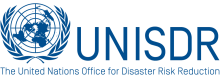 United Nations Office for Disaster Risk Reduction logo