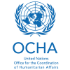 United Nations Office for the Coordination of Humanitarian Affairs logo
