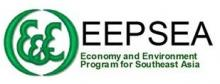 Economy and Environment Program for Southeast Asia logo